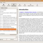Come installare un visualizzatore per Compiled HTML Help (CHM) (xCHM)