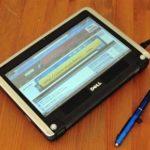 Dell mini9 tablet