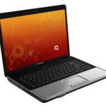 Vendo parti di ricambio usate per HP Compaq Presario CQ61