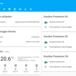 piGarden: integrazione con Home Assistant
